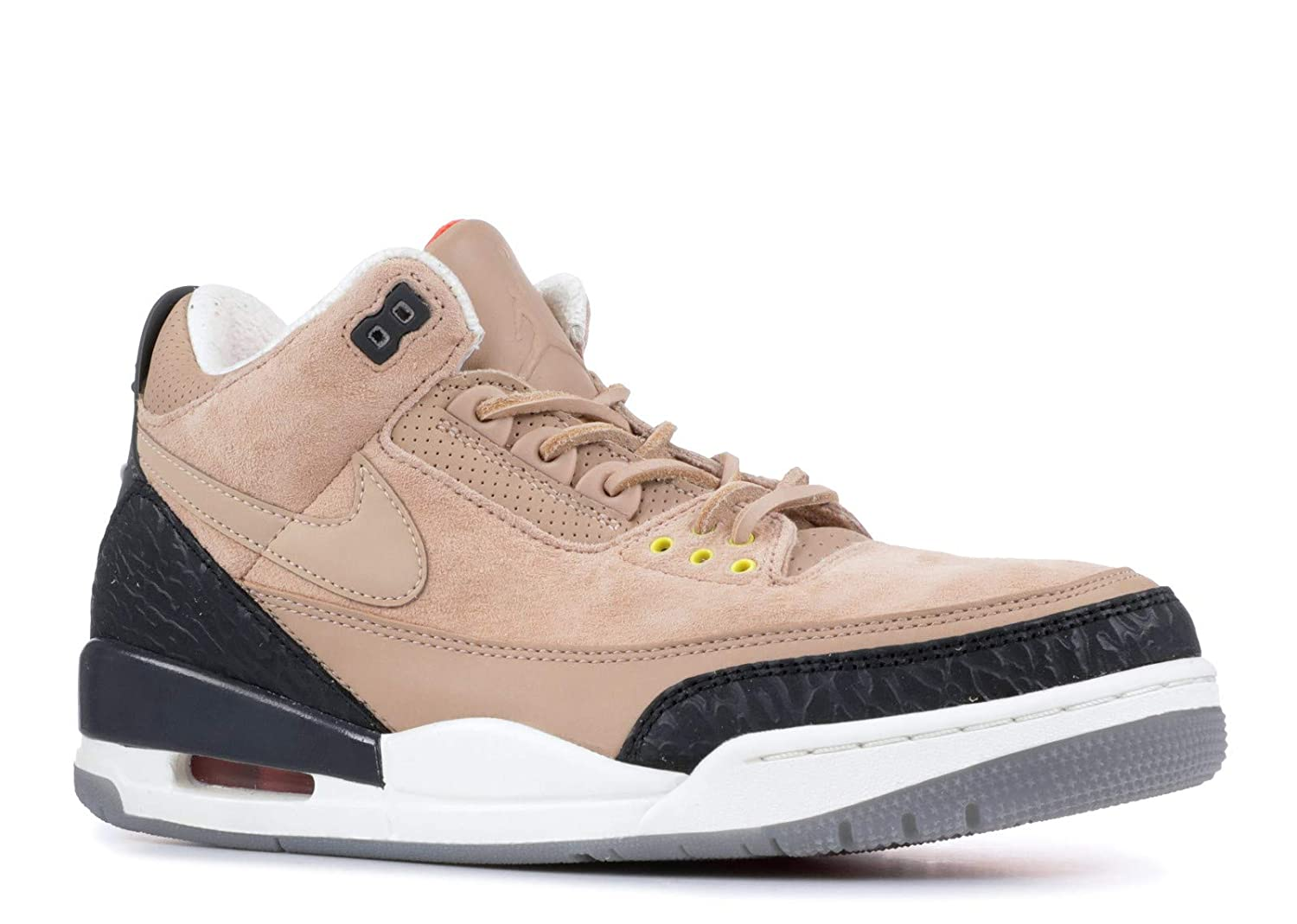 - Jordan Men& 039;s Air 3 Retro JTH NRG, Bio Beige Bio Beige, 10 M US