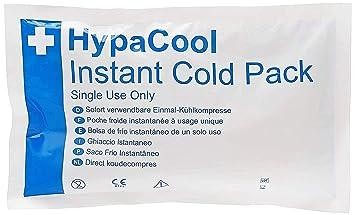 Safety First Aid Q2290PK12 Bolsa de frío instantáneo: Amazon ...
