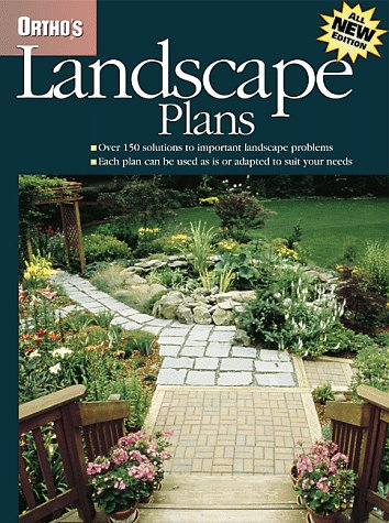 Ortho's Landscape Plans (Ortho's All About Gardening)