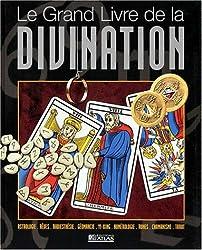 Grand livre de la divination