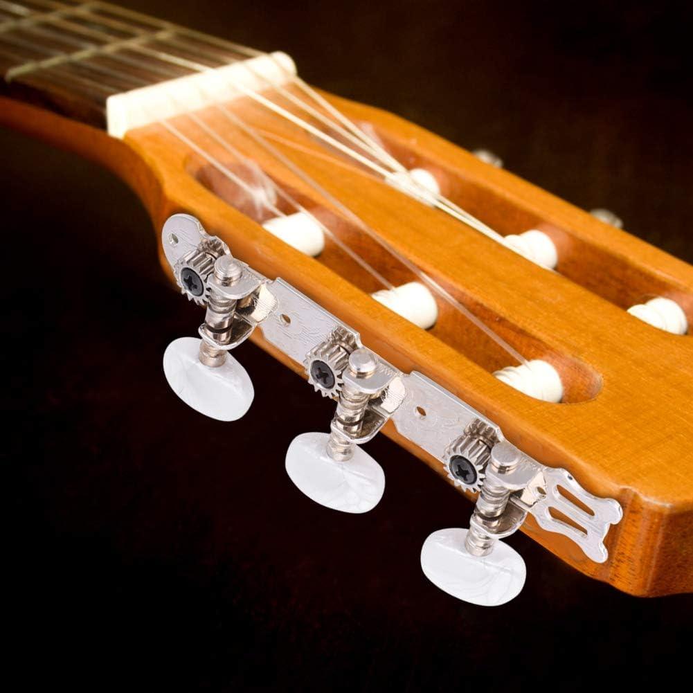 Klassische Gitarrenauflage Weichen Schwamm Gitarre Halter Musik Liebhaber