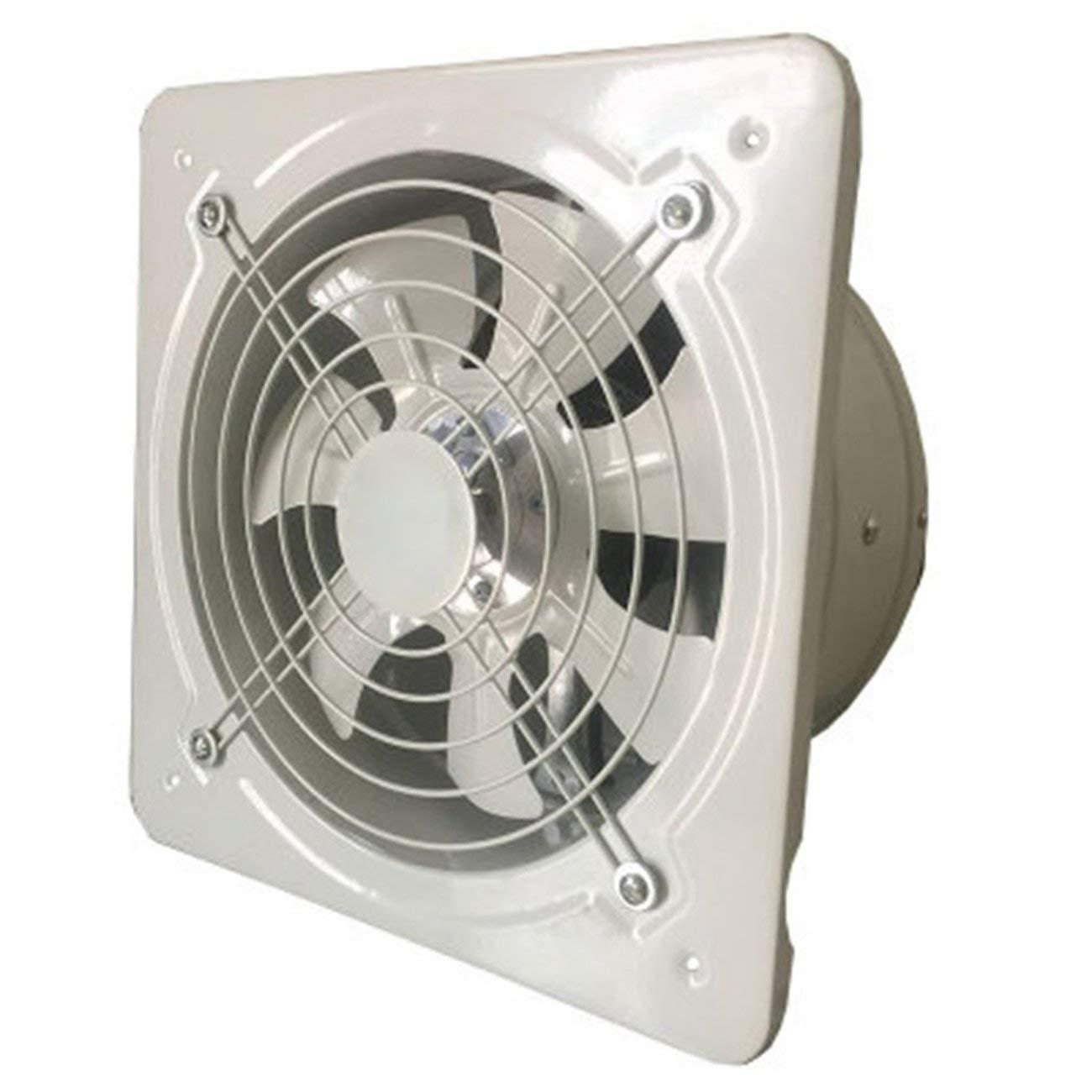 fan comercial del ventilador del extractor de aire del extractor de metal del extractor industrial Fannty Ventilador de ventilaci/ón industrial de la fan del extractor