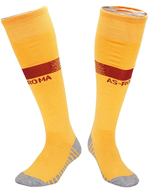 XXSPU Calcetines, medias medias de formación de fútbol calcetines calcetines calcetines en las piernas corriendo, el hogar de Roma: Amazon.es: Ropa y ...