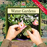 Water Gardens, Time-Life Books Editors, 0737006277