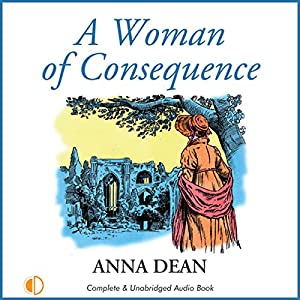 A Woman of Consequence Audiobook