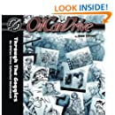 OilCan Drive Collected Sketchbook: Through The Goggles (Volume 1)