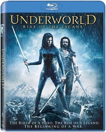 underworld 3 le soulvement des lycans dvdrip