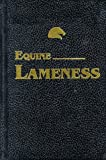 img - for Equine Lameness book / textbook / text book