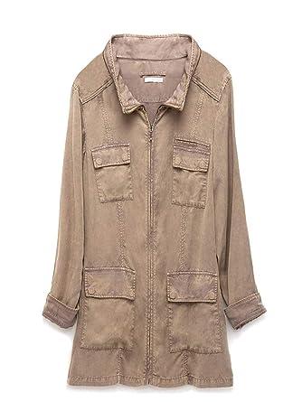 d6cf6ee5d Amazon.com: ASTARS Serengeti Jacket: Clothing
