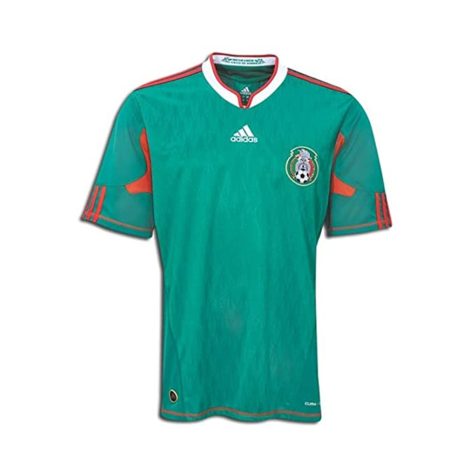 b7eda90907dec adidas Mexico Youth Home JSEREY