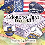 More to That Day, 9/11, Cindy L. Rodriguez, 1451228120