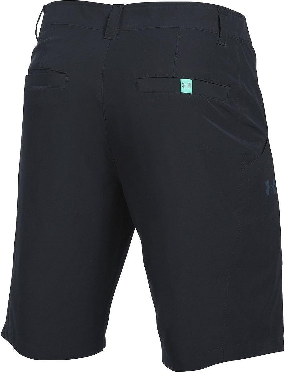 Under Armour Mens UA Surfenturf Stretch Shorts