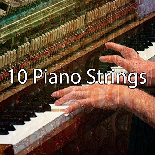 - 10 Piano Strings