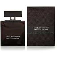 Angel Schlesser Essential Men Eau de Toilette Vaporizador 100 ml