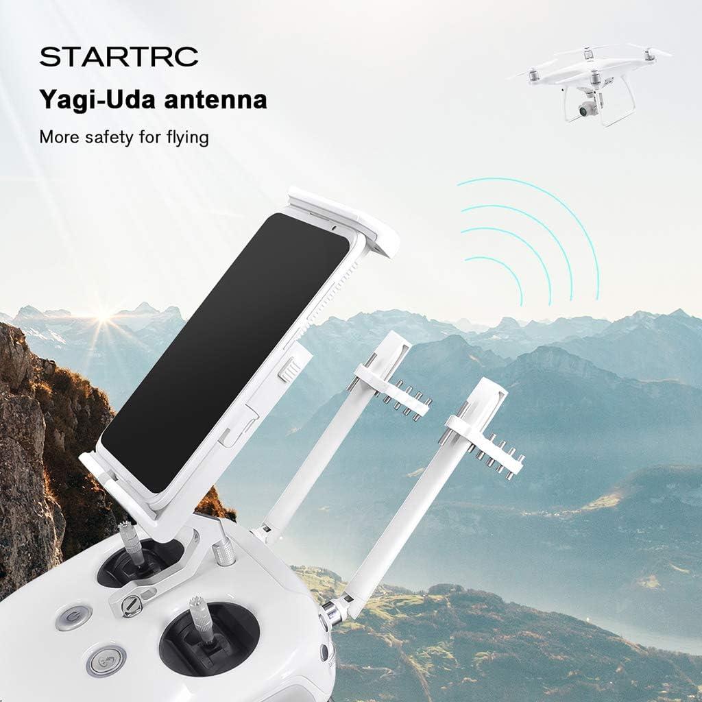 jiheousty Amplificador de señal de Antena Yagi para Mavic Air ...