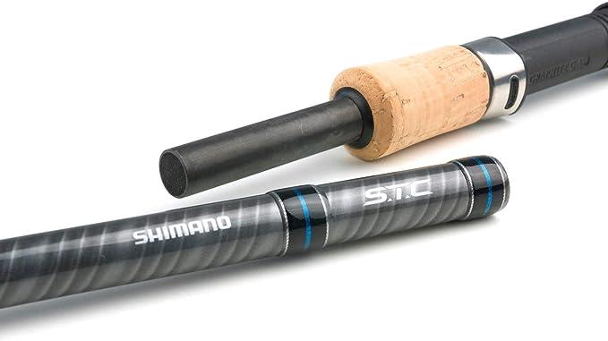 Amazon.com: Shimano STC Mini Tele Spinning - Caña de pescar ...