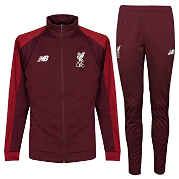 415eb323ddca6f Liverpool FC 18/19 Elite Football Training Presentation Suit - CAT - size  XXL
