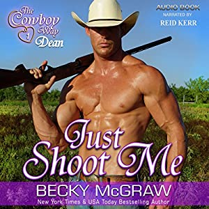 Just Shoot Me Audiobook