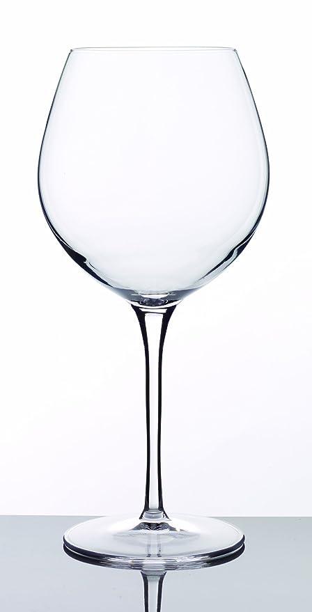 Crescendo wine glasses