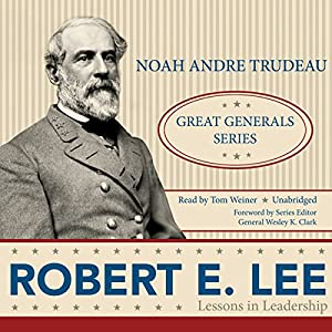 Robert E. Lee Audiobook