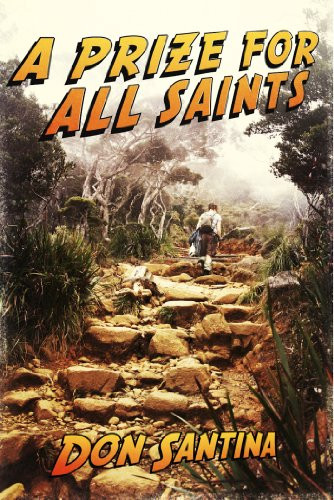 Book: A Prize for All Saints (John Maletesta) by Don Santina