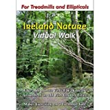 Ireland Nature Walk Treadmill Scenery DVD
