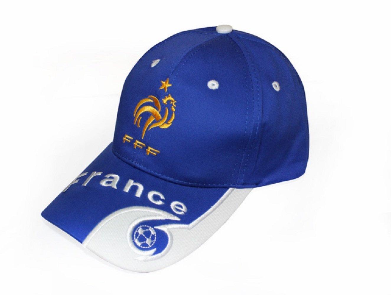 VIO Casquette de baseball Cap Fan de l/équipe nationale Chapeau de broderie chapeau de soleil