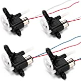 JJRC 4PCS Anti-clockwise and Clockwise Motor for JJRC H68 Drone Quadcopter Spare Parts