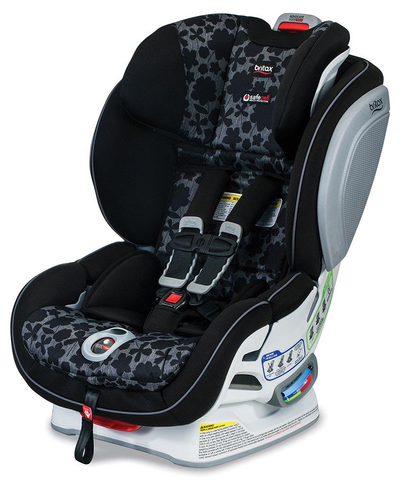 Car Seats Convertible Britax Advocate ClickTight Convertible Car ...
