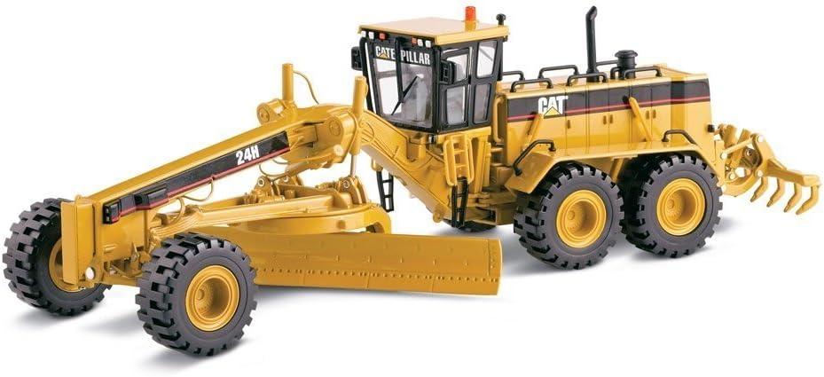 B0002YM0W0 Norscot Cat 24H Motor Grader 1:50 scale 6171Nzr3aPS.SL1000_