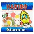 HARIBO Starmix Sweets Mini Bags, 16g x 100 packs (1.6kg)