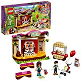 Lego Friends Heart And Keys