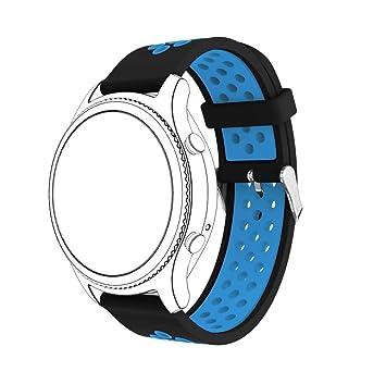 Samsung Gear S3 Frontier / S3 Classic Watch Correa - STRIR ...