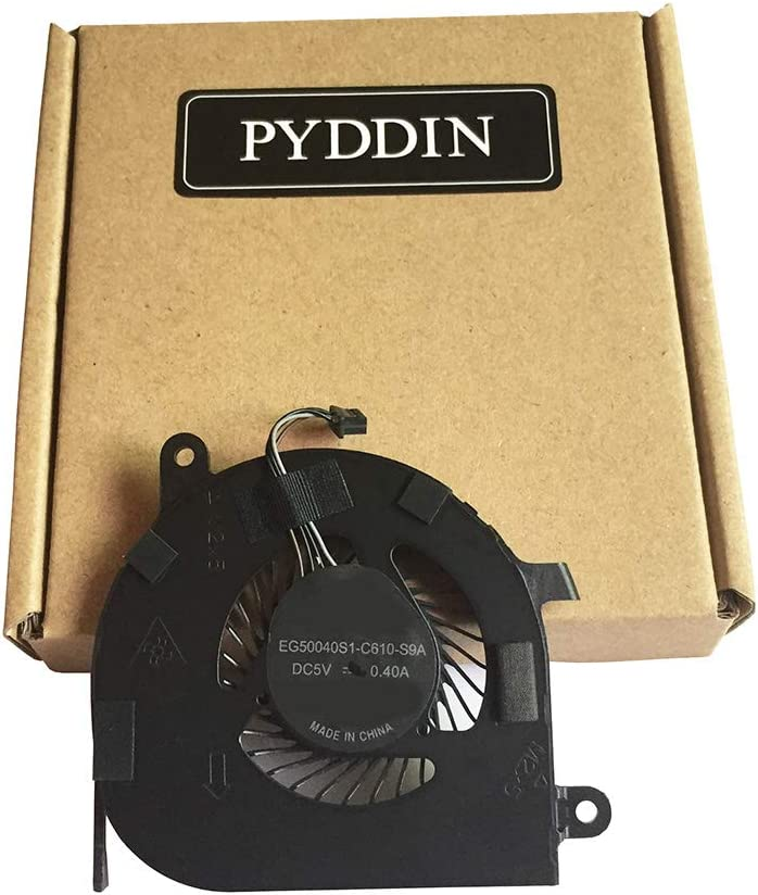 New Laptop CPU Cooling Fan for Dell Latitude E7470 EG50040S1-C610-S9A