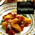 Vegetarian (Williams Sonoma Kitchen Library)