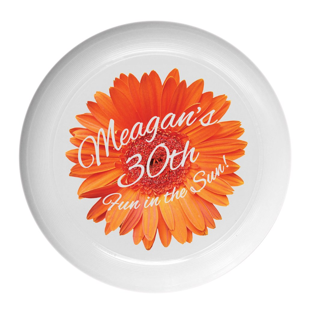 Infusion wham-oカスタム花デザイン究極Frisbee Disc B07DFSCL7Z Disc – 175 g、5色から選択 B07DFSCL7Z ホワイト ホワイト, ゴルフセオリー:3c165534 --- lembahbougenville.com