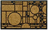Frank Lloyd Wright Coonley Playhouse Doormat