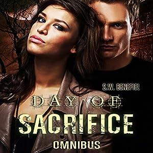 Day of Sacrifice Omnibus Audiobook