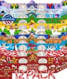 Holiday Specs Look At Lights 3D Glasses Cardboard 1 pk