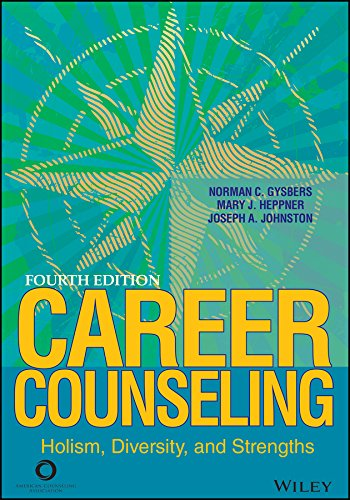 Career Counseling: Holism, Diversity, and Strengths