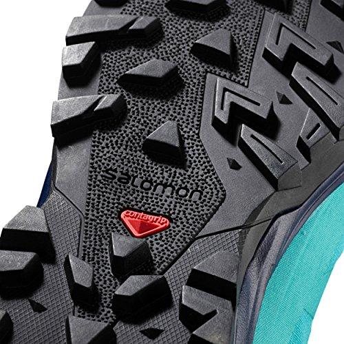 Femme W Outpath Chaussures Blue Randonnée qvfd6xft