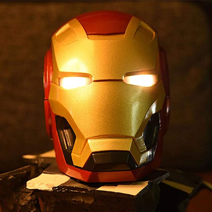Amazon.com: GFDay Wireless The Avengers Marvel Iron Man ...