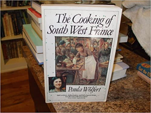 The Cooking of South West France