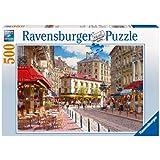 Ravensburger Quaint Shops - 500 pc Puzzle