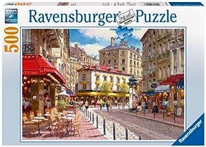 Ravensburger - Puzle (500 piezas)