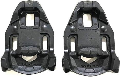 xpresso 5 TIME pedali bici tacchette di ricambio per pedali xpro