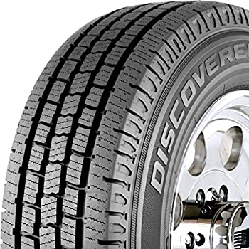 Cooper Discoverer Ht3 >> Amazon.com: Mastercraft Courser LTR All-Season Radial Tire - 265/70R17 121R: Mastercraft: Automotive