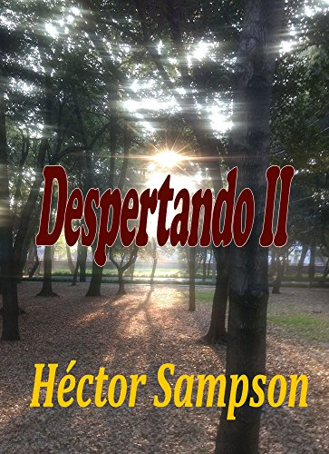 Despertando II (Spanish Edition) by [Sampson, Hector]