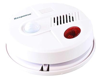 Friedland Response ML10 PIR detector de movimiento de alarma inalámbrica con mando a distancia inalámbrico alarma
