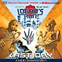 William F. Nolan's Logan's Run - Last Day: A Radio Dramatization Radio/TV Program by Paul J. Salamoff Narrated by Tom Berry, Kate DeSisto, J. T. Turner,  The Colonial Radio Players